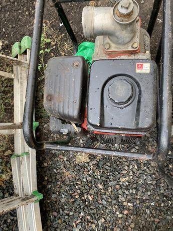 Pompă apa benzină Mitsubishi