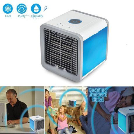 Охладител на въздух с вода