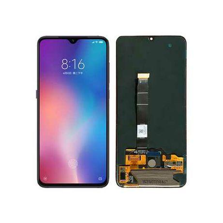 Xiaomi mi 9 дисплей