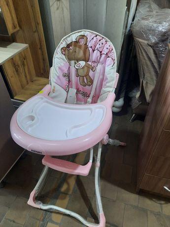 Детское кресло новое