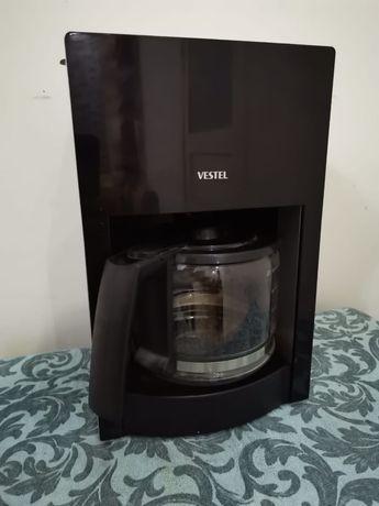 Кофеварка VESTEL