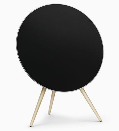 Cover Huse - Bang & Olfufsen Beoplay A9 - NOI