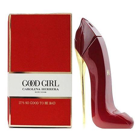 Женские духи Carolina Herrera Good Girl Red 80ml