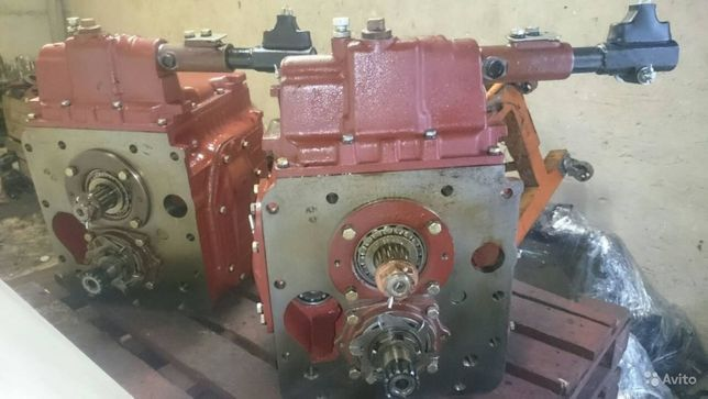 Коробка передач для мтз-82