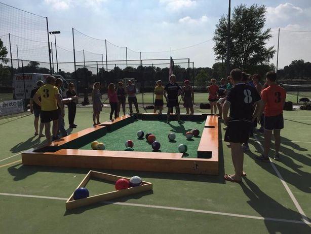 ATENTIE!Vand terenuri joc pt fotbal biliard, cu mingi, indoor-outdooR
