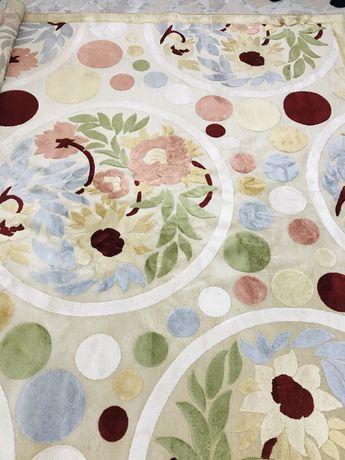 Продам Шёлковый ковёр