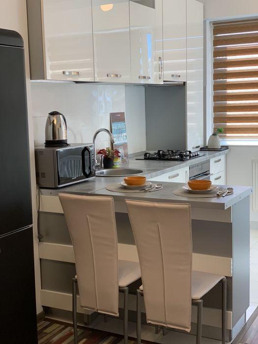 Cazare in Apartamente 1-2-3 Cam Regim Hotelier Palas-Newton-Centru Iasi - imagine 1