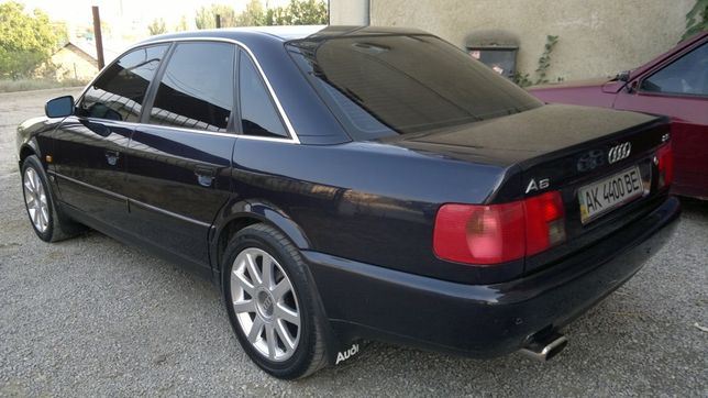 Audi Wolksvagen Passat