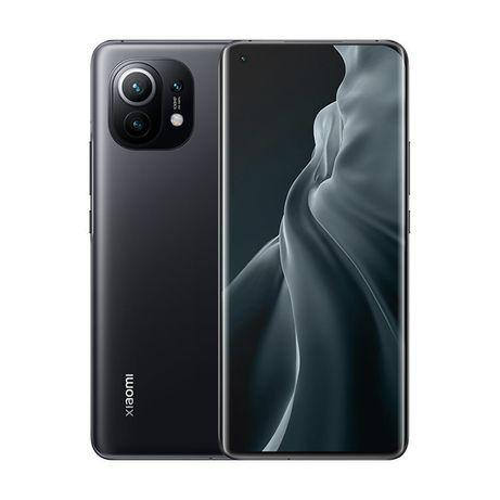 НОВИНКА! Xiaomi Mi 11 5G 8/256Гб Black