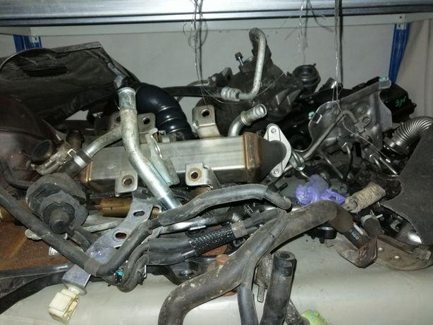 Accesorii motor Renault Koleos 4x4 150 cai