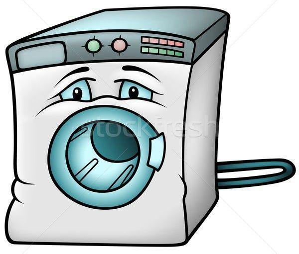 Reparații mașini de spălat rufe, mașini spălat vase, uscătoare rufe. Alba Iulia - imagine 1