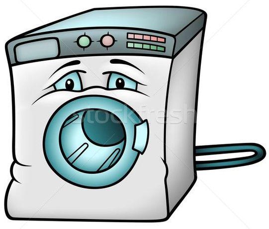 Reparații mașini de spălat rufe, mașini spălat vase, uscătoare rufe.