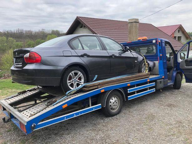 Dezmembrez BMW 320d E90
