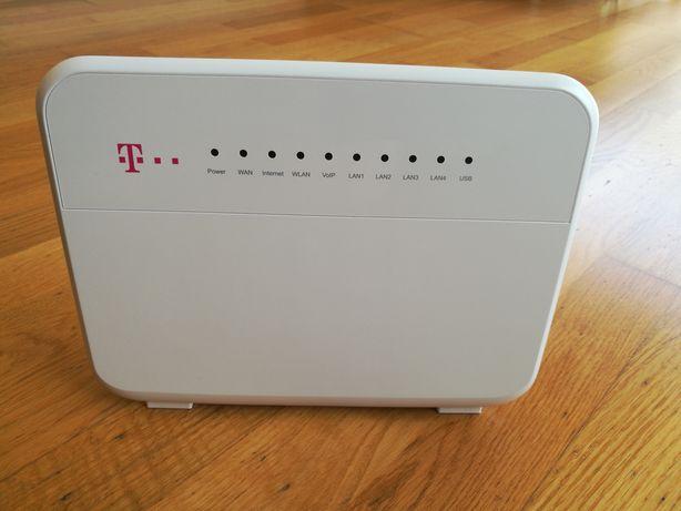 Router Telekom Wireless
