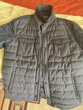 Куртка от Massimo Dutti