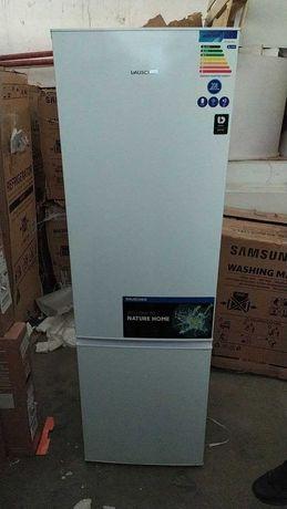 DRF-359DF-WHITE/Холодильник Dauscher