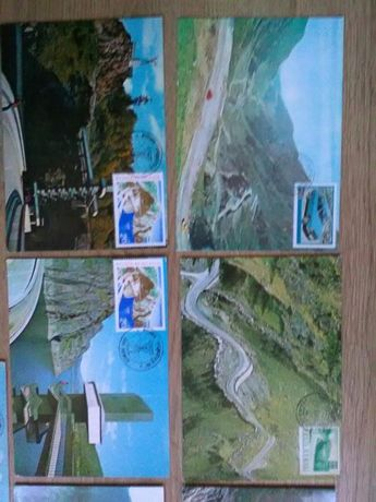 Vand carti postale