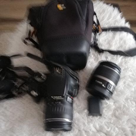 Canon DSLR 350D +accesorii