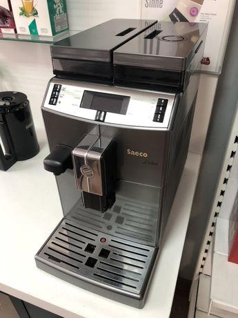 Продам автоматическую зерновую кофемашину Saeco Lirica