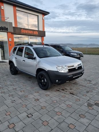 DACIA DUSTER Ambiance  1,5 DCI An 2011