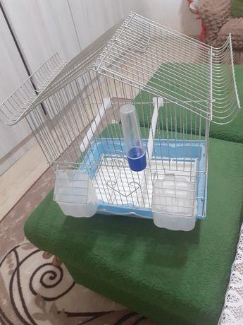 Клетка за птици/папагали и др.