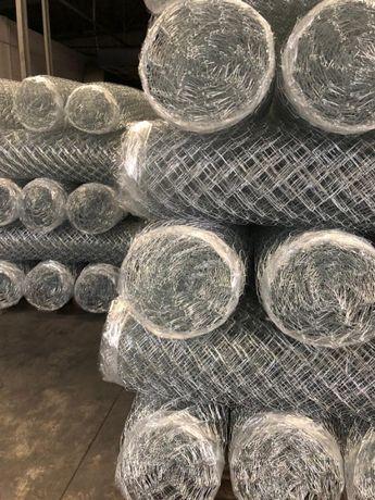 Plasa de gard impletita/sudata 20ml x 1700mm