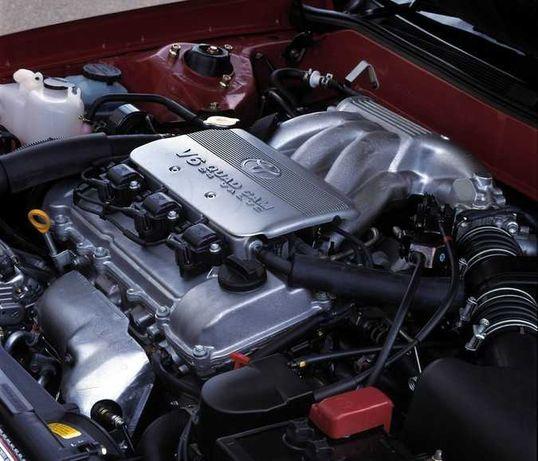 Двигатель 1MZ Toyota Camry 20 3.0 литра c гарантией!