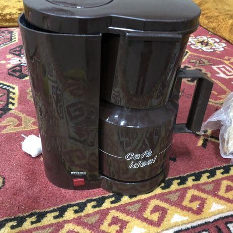 Капельная кофеварка SEVERIN KA 5828