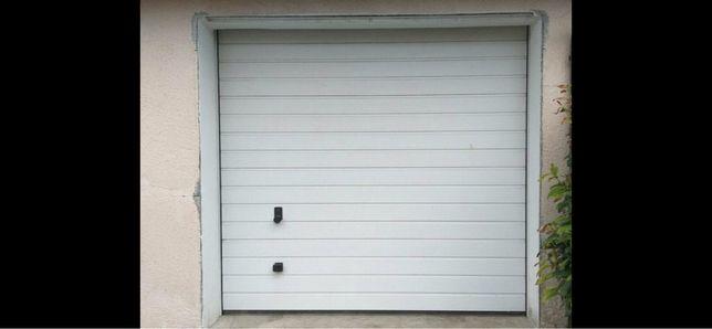 Usa glisabila garaj