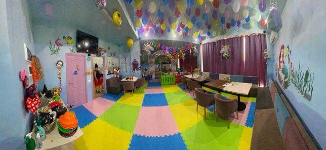 Vand Afacere la Cheie - Spatiu Evenimente pentru Copii