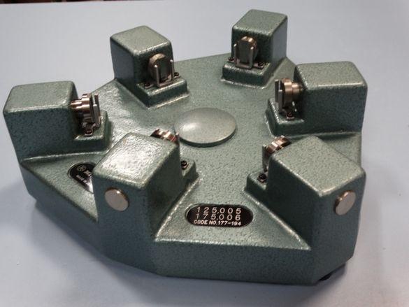 Mitutoyo 177-194 калибър контролен за трибор