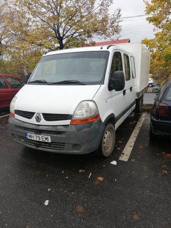 Renault master 2007 euro 4