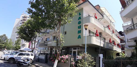 Къща за гости Лагуна