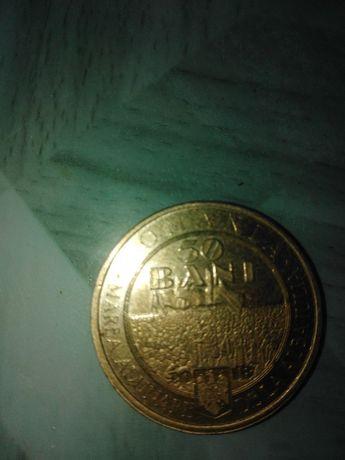 moneda centenar Marea Adunare Nationala 2018