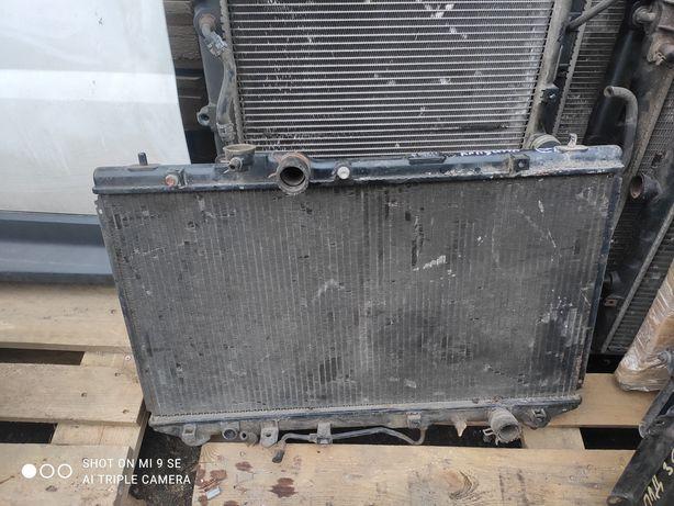 Радиатор toyota caldina