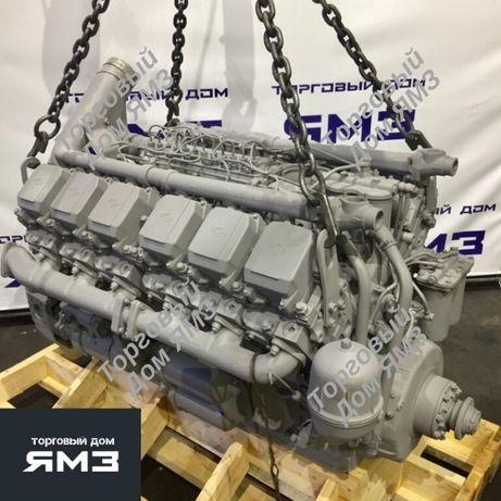 Двигатель ЯМЗ 240БМ2-05