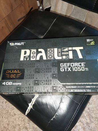 видеокарта gtx 1050ti 4gb