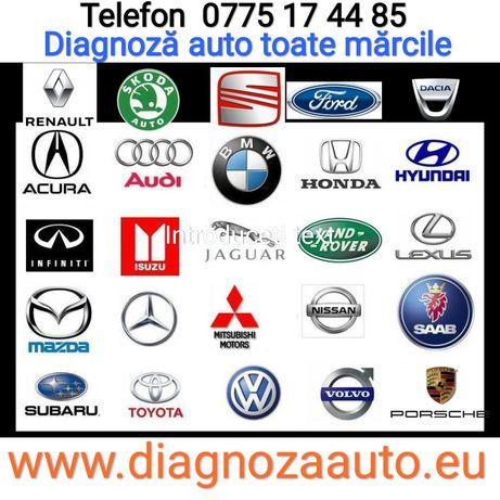 Diagnoza,VW,Mercedes,BMW,Audi,Skoda,Ford,Opel,Peugeot,Fiat,Suzuki,KIA