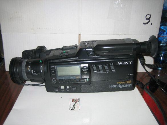 Камера видео СОНИ