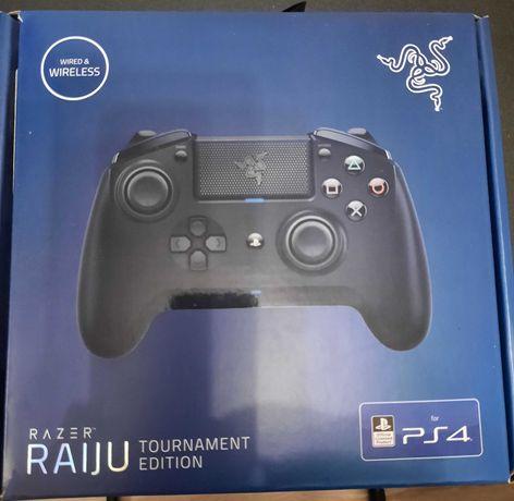 Controler PS4 RAZER RAIJU Tournament Edition