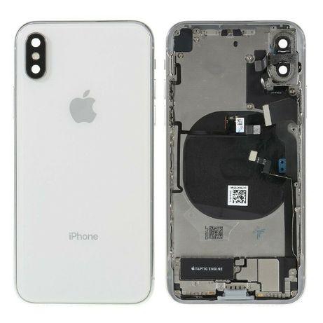 Capac spate carcasa Iphone X Xs XS Max 11 11 pro Max montajPEloc