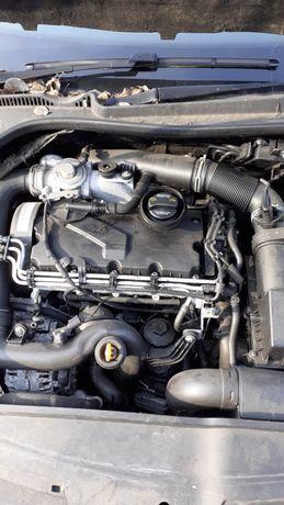 Motor BXE Vw Golf5,Jetta,A3,Octavia din 2007