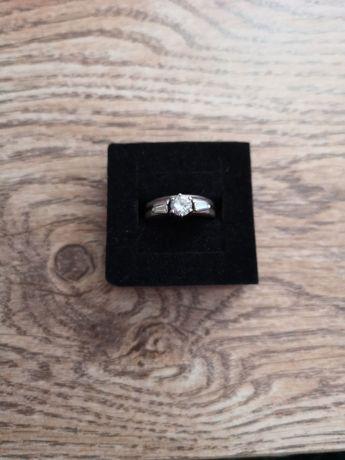 Ново! Двоен сребърен пръстен