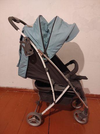 Продам коляску! happy baby eleganzza v2!