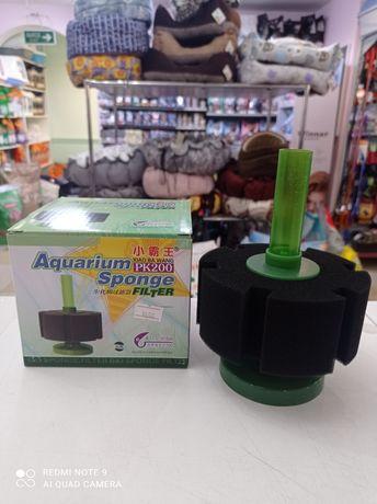Аэрофильтр для аквариума