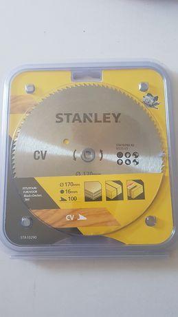 Disc fierăstrău circular Stanley