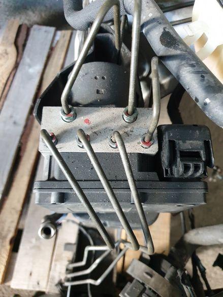 ABS ESP модул за Мерцедес Мл420CDI