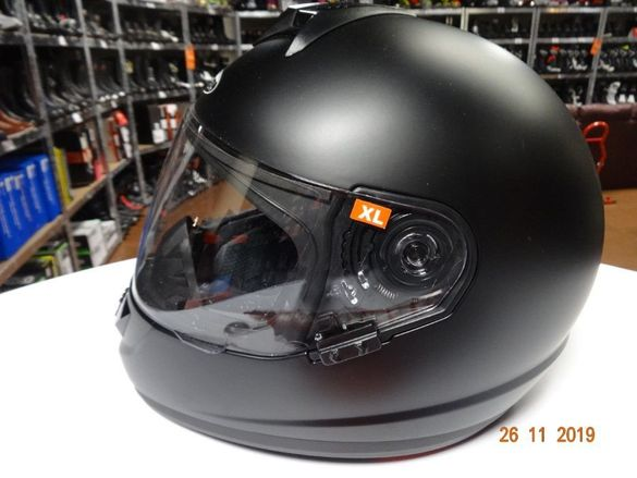 Nitro каска размер xl мото пистова каски мотори шлем мотор нова