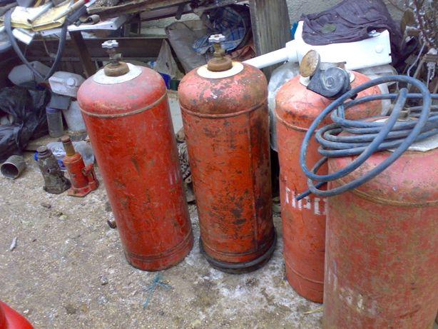 butelii de 50- 100 -1 50 l -200 l- 300 l