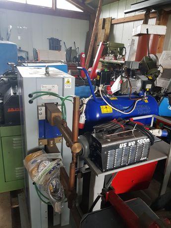 Compresoare aparate Sudura găurit ruluit